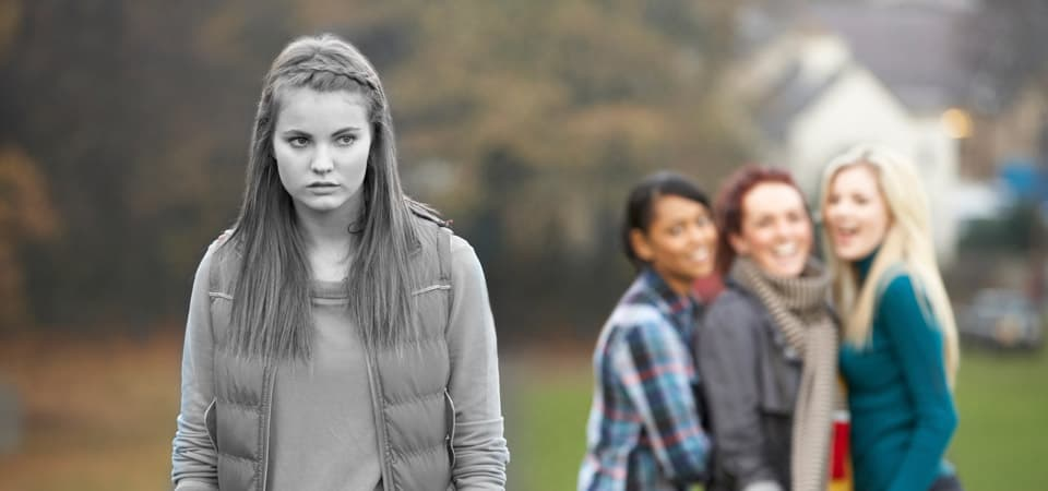 Bullying on the Rise for Girls