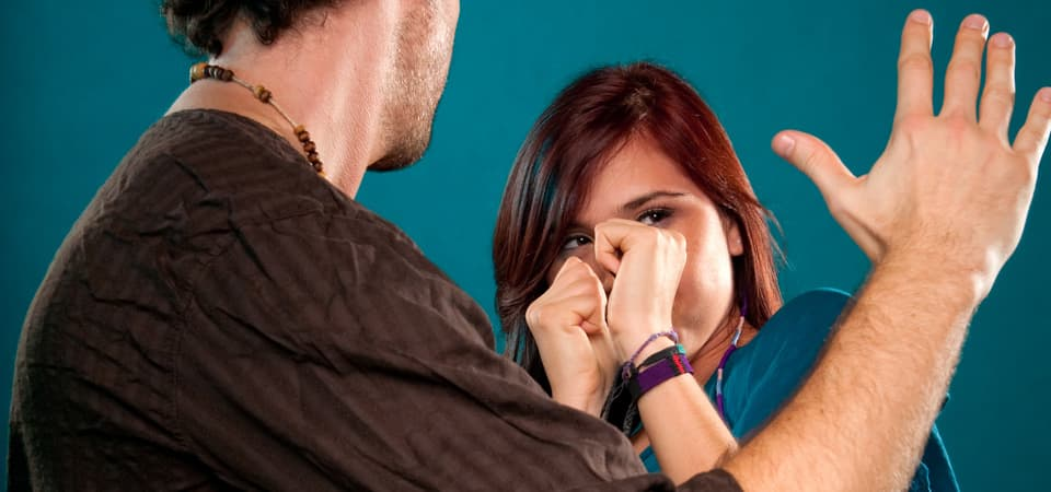 Relationship Violence Among Young Adult Couples